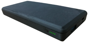 超急速充電モバイルバッテリを開発